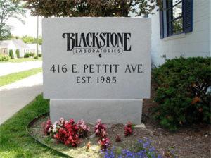 Blackstone Labs Oil Analysis
