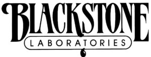 Blackstone Laboratories logo