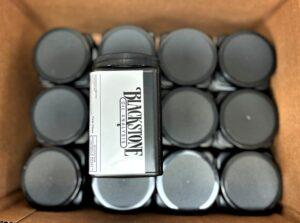 Oil sample kits in box